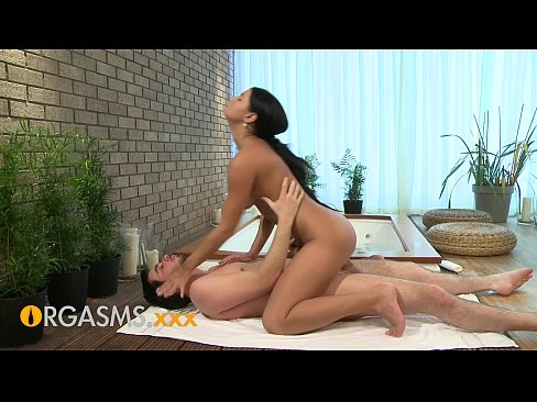 Sex about to cum
