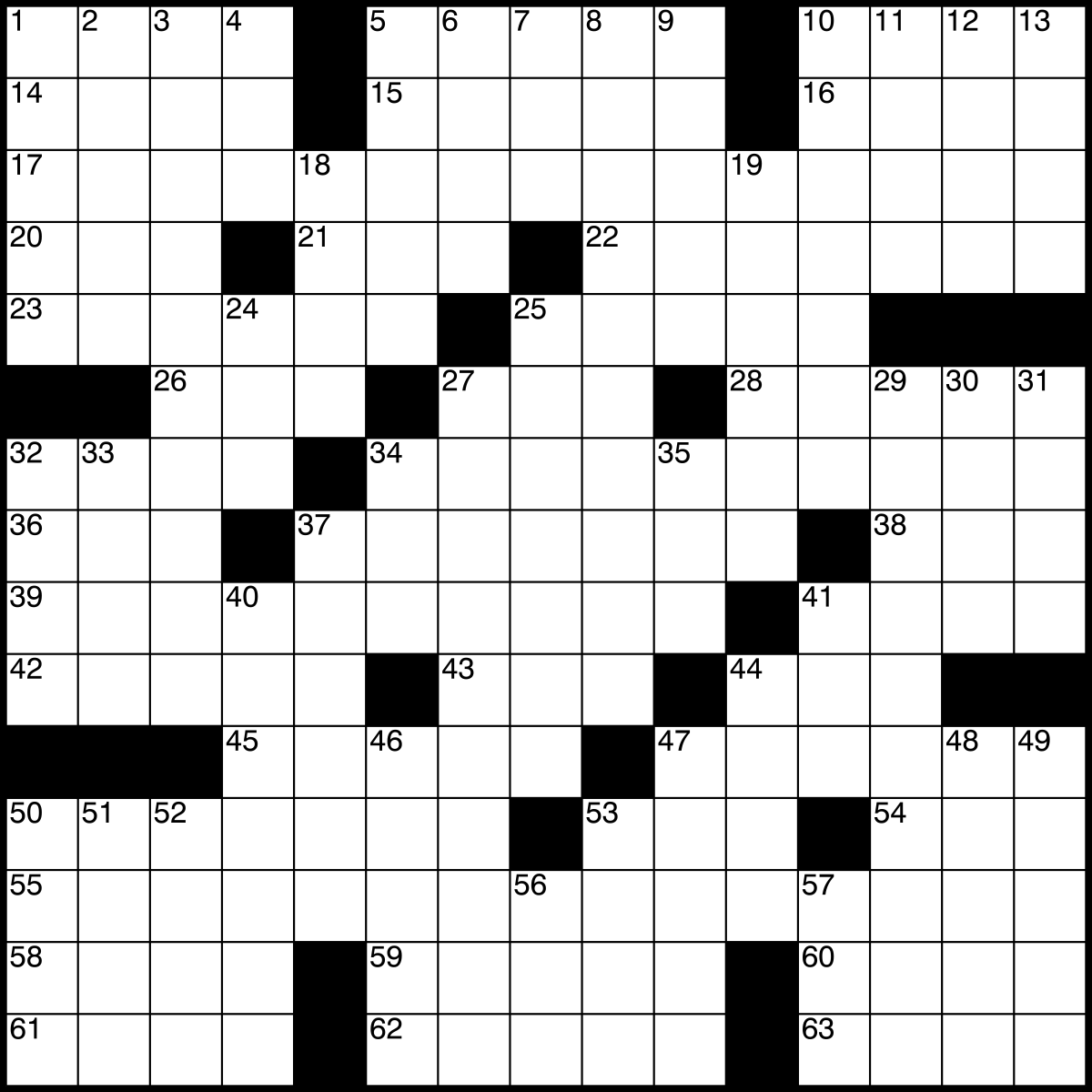 Releases as new music nyt crossword