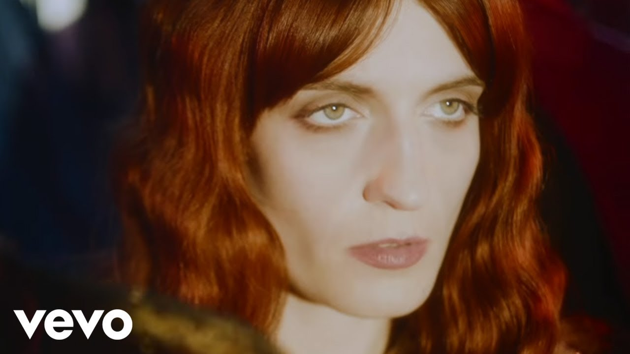 Florence and the machine youtube
