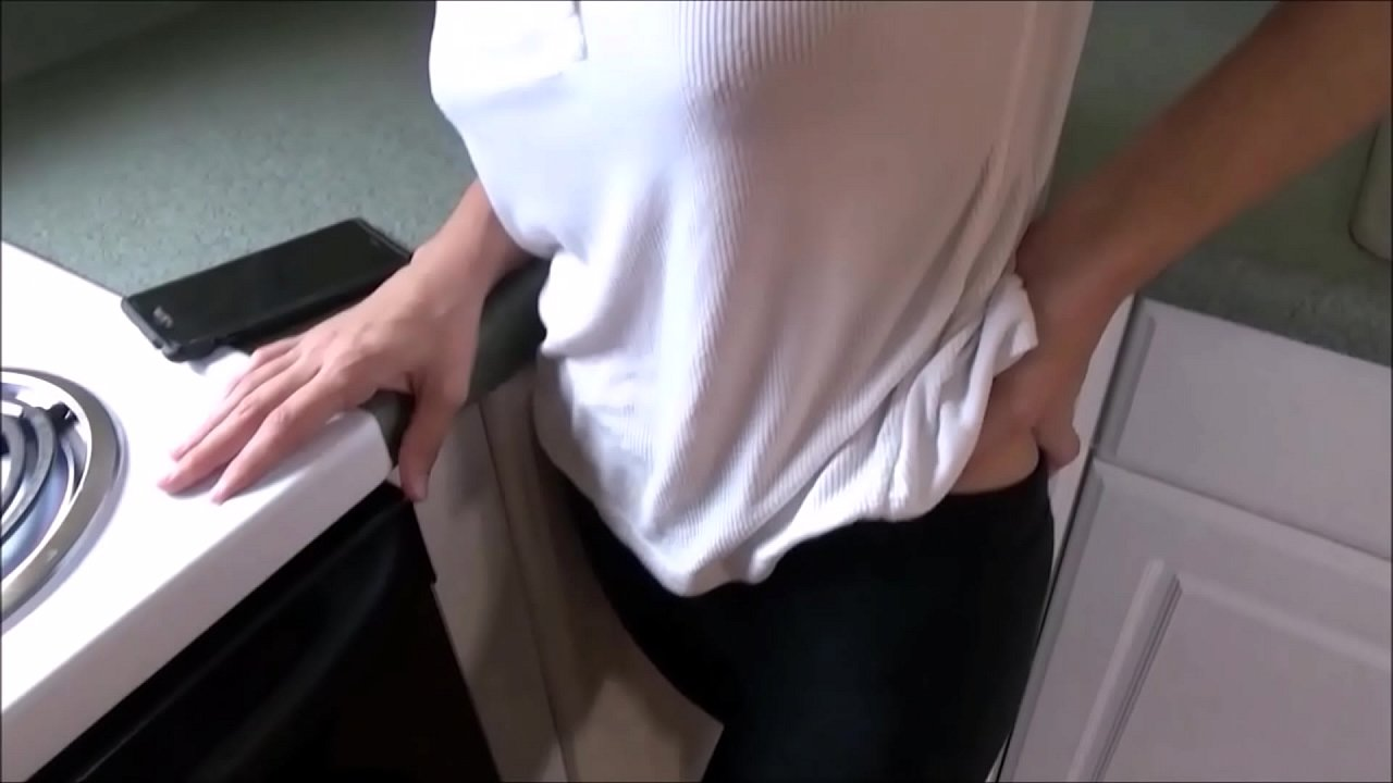 Teen daughter and dad sex video