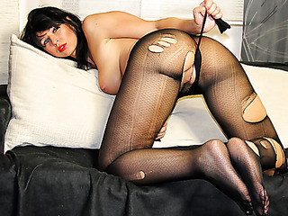 Free pantyhose sex galleries ripped