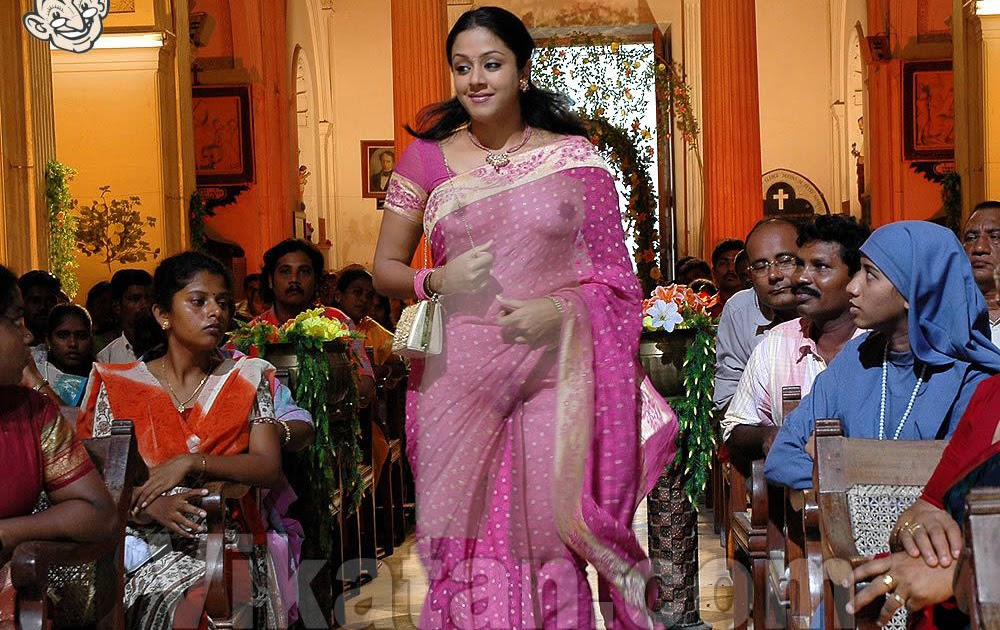 Nude and sex jyothika