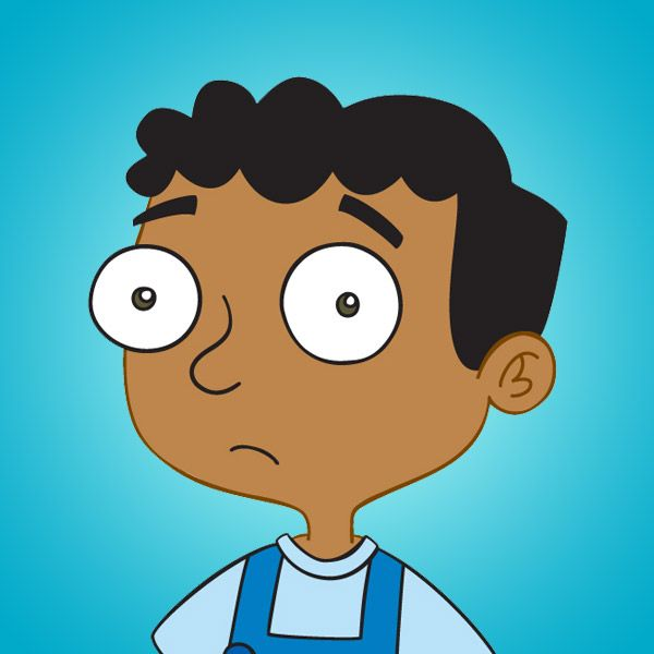 Baljeet phineas and ferb