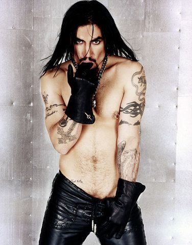 Dave navarro naked pictures