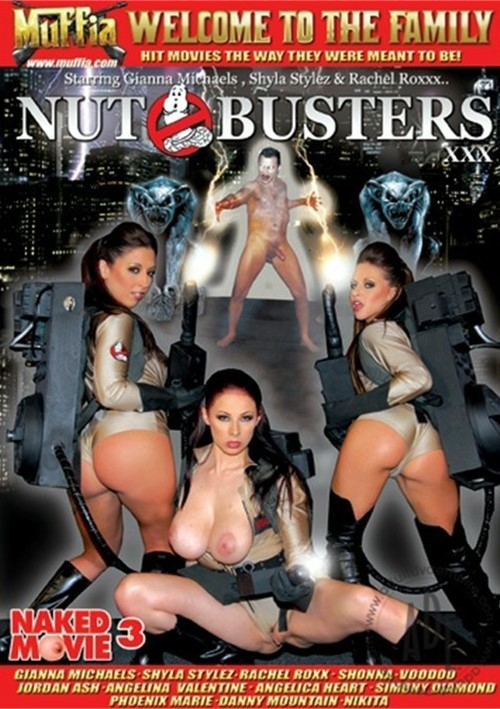 Sex busters porn