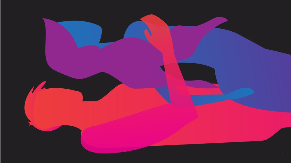 Hot sex acts illustrated