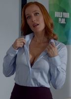 Gillian anderson hot and nude