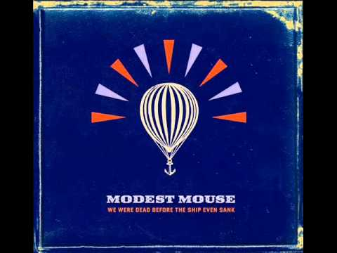 Modest mouse most popular songs