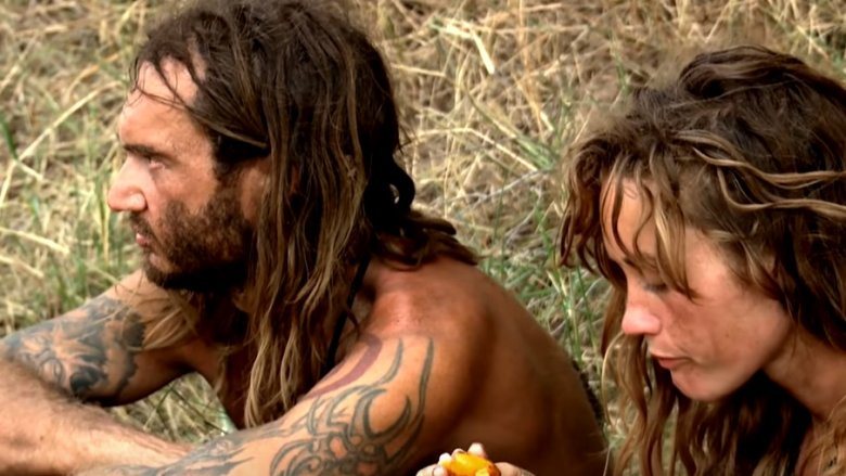 Naked and afraid casting