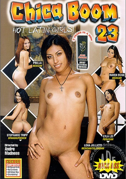 Porn chicas latin adult