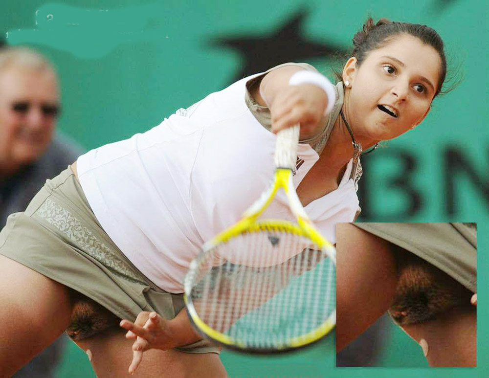 Sania mirza sex and nude imags