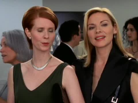 Sex and the city sex clip