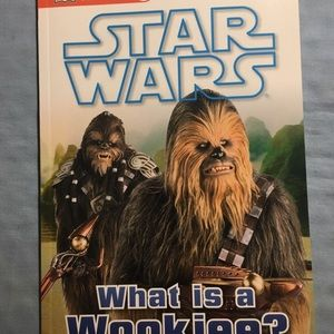 What is a wookie